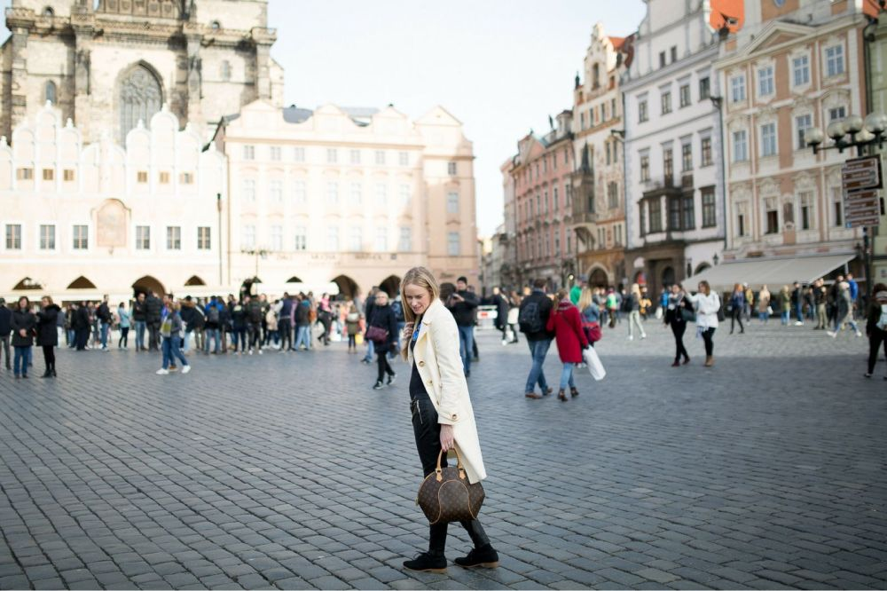 old town square my style portfolio